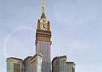 В Мека заработи най-големия часовник в света