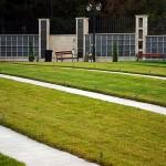 "Гробищен парк ""Бояна Парк"" 13"