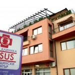Жилищна сграда и Детска очна клиникa 02