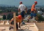 Строителството на нови жилища отчита спад с около 15 %