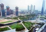 В Южна Корея се строи най-интелигентният град в света 01