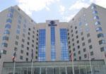 """Обекта ни """"Подобряване на енергийната ефективност на хотел Хилтън чрез използване на възобновяеми източници за БГВ"""" вече е факт 01"""