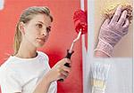Избор на подходяща боя за боядисване
