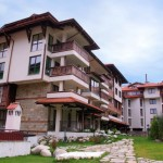 Bansko Royal Towers 10