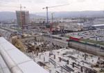 """През юни 2012 г. ще е готов паркингът на бул. """"Цариградско шосе"""" 01"""