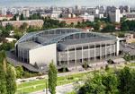 Официално се открива новата спортна зала в София 02